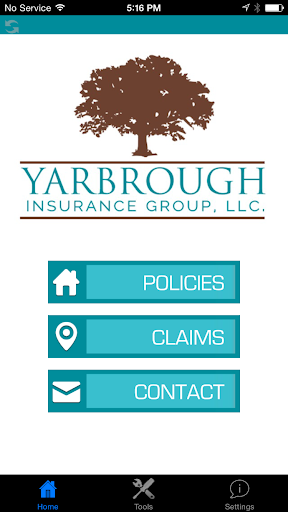 Yarbrough Insurance Group