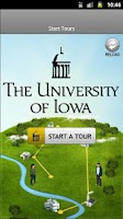 Screenshot of UI Campus Tours
