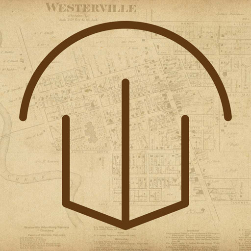 Westerville History Center LOGO-APP點子