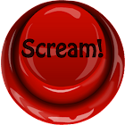 Scream Button icon
