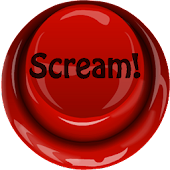 Scream Button HD