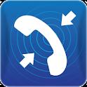 Call log statistics pro logo