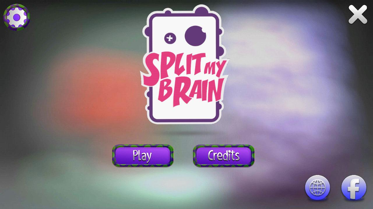 Split My Brain - screenshot
