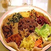 ETHIOPIAN RECIPES AFRICAN APP
