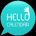 헬로캘린더(Hello calendar) icon