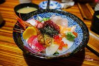 魚先生和風美食餐廳