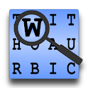Word Find Deluxe logo