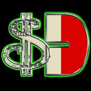 Cash Money Magnet
