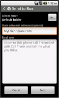Screenshot of Calltrunk US