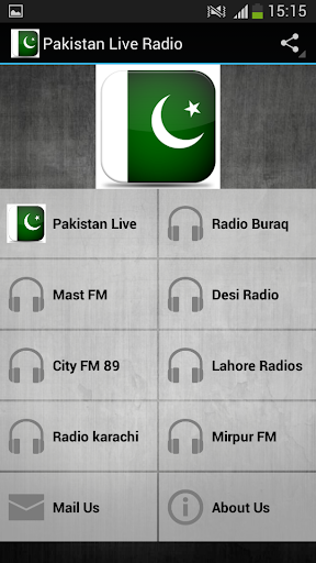 Pakistan Live Radio