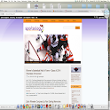Sportsology Mobile App icon