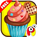 Cupcake Maker - Baby cucina icon