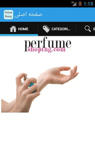 perfumeshoping