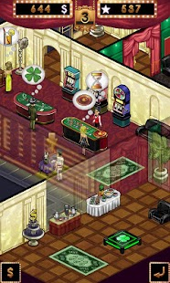 Casino Crime FREE - screenshot thumbnail