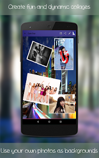 CamDuo: Front Back Photo Suite- screenshot thumbnail