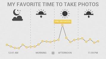 Screenshot of Photo Infographic Generator