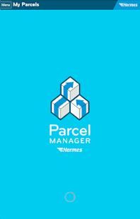 Hermes Parcel Manager- screenshot thumbnail