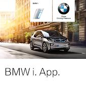 BMW i App (CN)