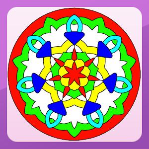 Coloring – Mandala for PC and MAC