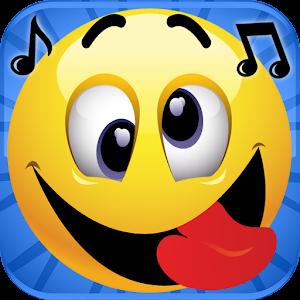 搞怪鈴聲 音樂 App LOGO-APP開箱王