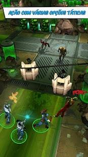 Capitão América 2: OSI - screenshot thumbnail