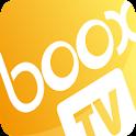 booxTV icon