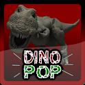 Dino Pop LW Free logo