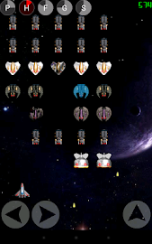 Invaders from far Space (Demo) Screenshot 11