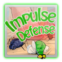 Impulse Defense logo