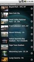 Screenshot of HearPlanet (Lite): Audio Guide