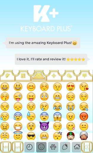 免費下載個人化APP|キーボード天国 app開箱文|APP開箱王