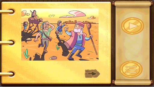 LDS BoM Adventures Vol 3