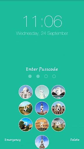 玩免費攝影APP 下載密碼鎖的照片 app不用錢 硬是要APP