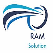 RAM - Vendas Comandas
