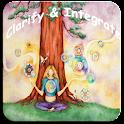 Clarify & Integrate Meditation logo