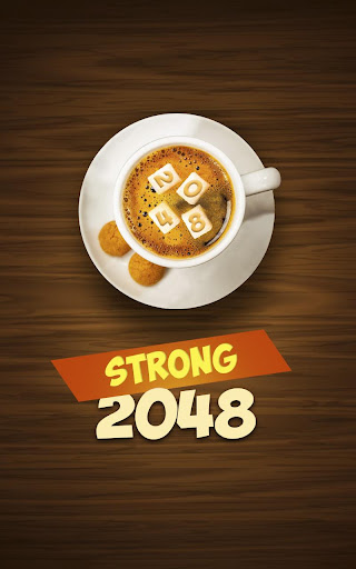 Strong 2048