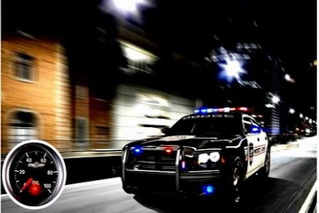Real Police Car Racing