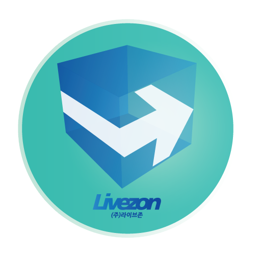 [라이브존] Livezon Mobile