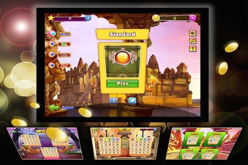 Bingo Boom Monopoly