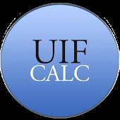 UIF Calculator South Africa