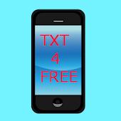 Texting 4 Free