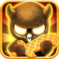 Game Call of Cookie APK for Kindle