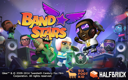 Band Stars Screenshot 19