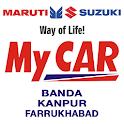 MyCar - Maruti Suzuki icon