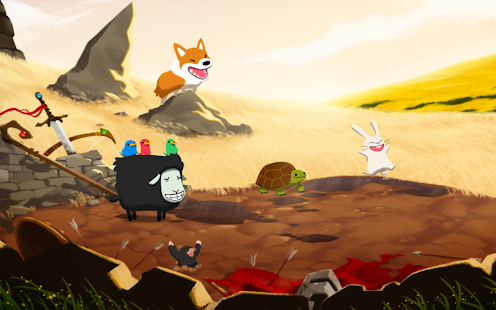 Color Sheep Screenshot 17