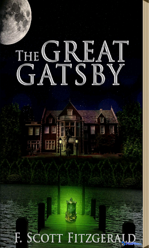Fitzgerald The Great Gatsby