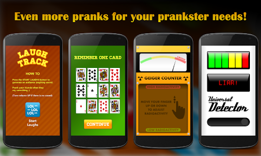 Prank Pack - screenshot thumbnail