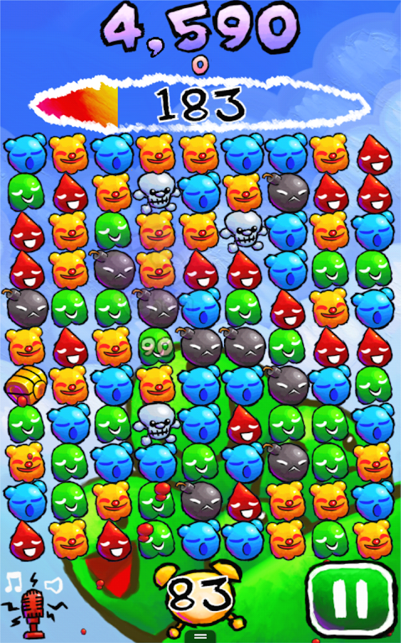 Bomboozle 3- screenshot