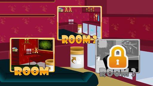 【免費休閒App】Cleaning Rooms Game-APP點子