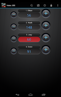 Advanced Tally Counter Pro - screenshot thumbnail